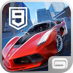 狂野飆車9:競速傳奇下載