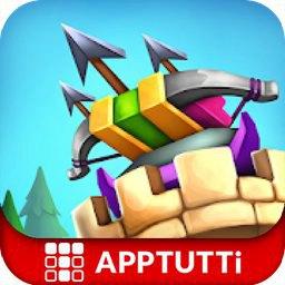 城堡保卫战v1.0 安卓版