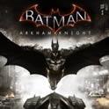 蝙蝠侠阿卡姆骑士