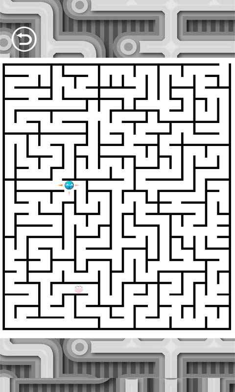 迷途终点(测试版)截图3