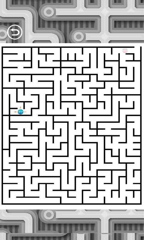 迷途终点(测试版)截图4