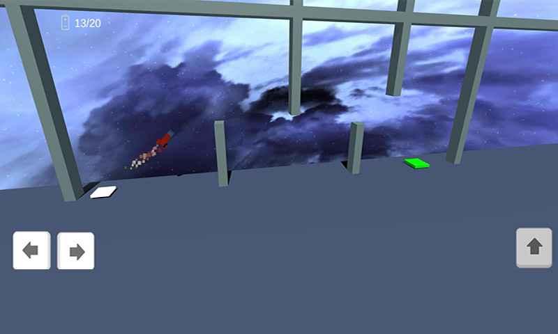 笨比火箭(测试版)游戏截图