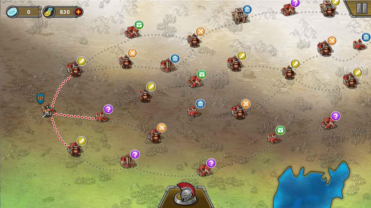 欧陆战争5:帝国截图7