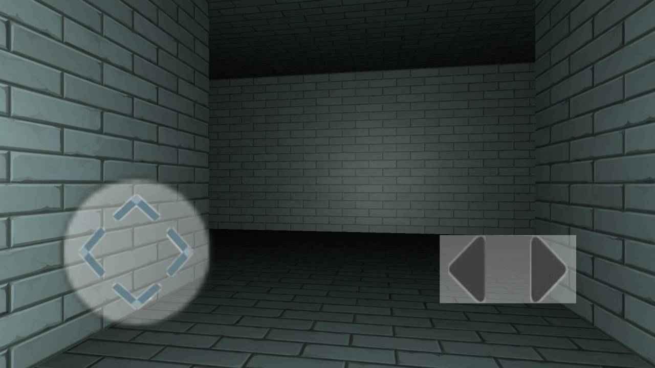 直视深渊者之黑暗迷宫(测试版)游戏截图