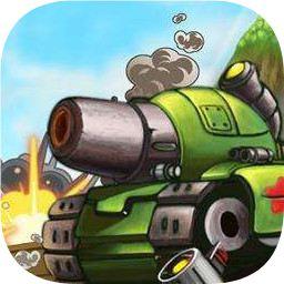 坦克超限战正版图标