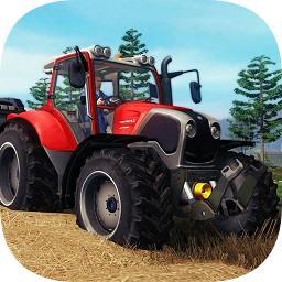 真实模拟农场3D(测试版)图标