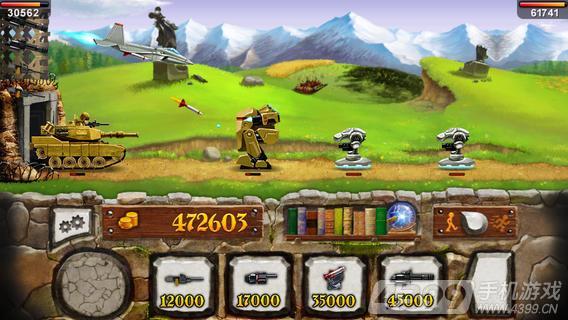 4399战争进化史2_进化战争2ios/iphone版下载_进化战争2ipad下载-4399手机游戏网