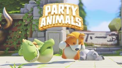 【活动】《动物派对》将推出手机版,分享你对游戏的期待赢爆米花、头衔奖励