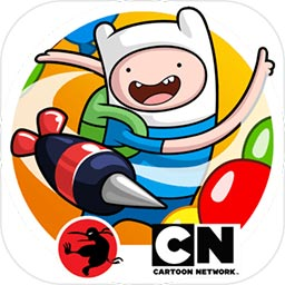 Bloons Adventure Time TD下载