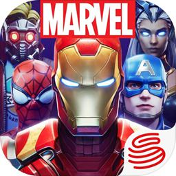 MARVEL Super War下载