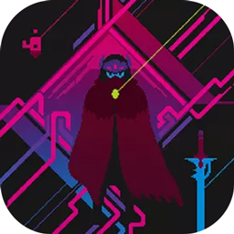 光明旅者(Hyper Light Drifter)下载