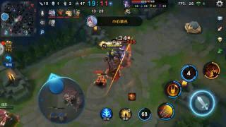 双泽君:小米超神碉堡试玩!