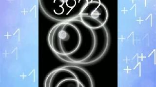 手速为每秒34块地在30秒内点了1038下