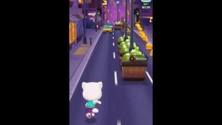 汤姆猫跑酷秘技2