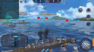 战列舰的正确打法