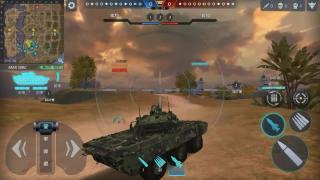 《斯里科特游戏推荐》巅峰坦克