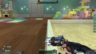 生死狙击特斯拉线圈还有隐藏bug!可以在变异战杀死队友!