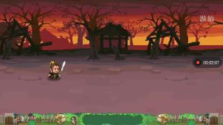 马桶君解说每周小游戏第一集。