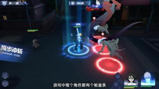 境·界-灵压对决:Jump三热血,死火海,死神来袭!