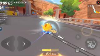 【未宇吖】: 跑跑卡丁车如何漂移过弯道教学