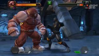 快来跟我战斗吧!