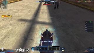 生死狙击最新英雄武器虚空之矛全面评测,可以变形的近战武器!