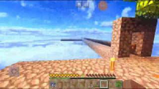 【我的世界】浮空島生存EP3