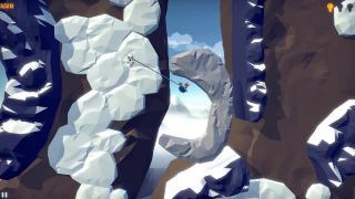 3D攀爬救援手游《绝地大冒险》
