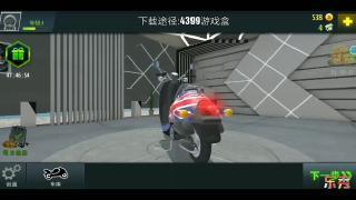 【新游推荐】真实摩托锦标赛☞摩托车的第一视角体验!