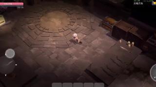 【魔渊之刃】黑暗风的地牢游戏。你能从地牢带回装备么?
