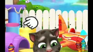 【新游推荐】我的汤姆猫2☞养育您的专属小汤姆