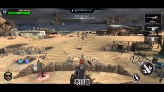682【抢滩登陆3D】火力对决,决胜战场