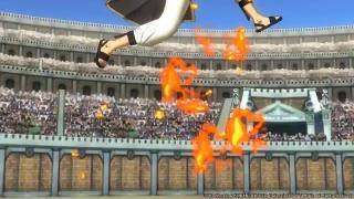 【妖精的尾巴:无尽冒险】30s游戏视频