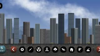九岁楠【粉碎城市】用你的科技挑战这座城市吧