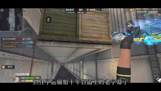 生化玩家的逆袭1:冷门武器AK12天启,生化玩家用它一命九杀