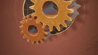 九岁楠【匠木】消除打磨零件拼成图形结构