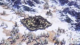 腾讯《鸿图之下》开启预约 虚幻4打造三国策略战棋手游