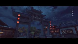 6.27 庆余年 游戏宣传视频 旁白版本