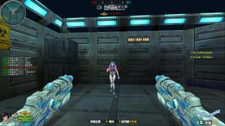 DS龙骑兵蔚蓝