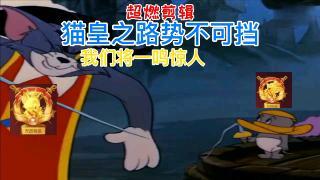 【超燃剪辑7】猫皇之路势不可挡