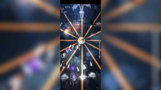 【游戏试玩】爆裂魔女!炫酷技能的弹幕射击游戏!