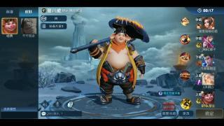 小白龙游戏解说王者荣耀新英雄猪八戒出装