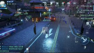 龙族幻想白银异闻:卖伞的小女孩(异闻奖励:三途红蝶(雨具))