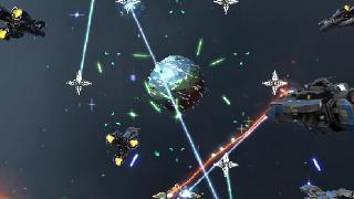 星舰国际VS星系文明