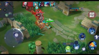 【宝哥】星耀对决!MOBA与逃跑追捕玩法结合!太刺激了!