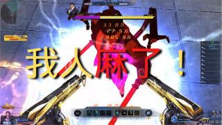 """【夜翼解说】BOSS:""""我人麻了!"""""""